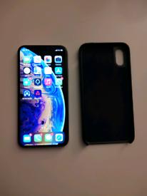 Iphone xs 64g unlocked