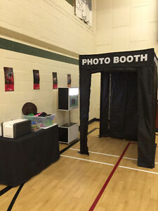 Pix-a-smile PHOTO BOOTH for all PARTY!!! AFFORDABLE & FUN!!! Edmonton Edmonton Area image 5