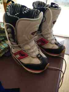Roxy Snowboarding Boots Kitchener / Waterloo Kitchener Area image 3