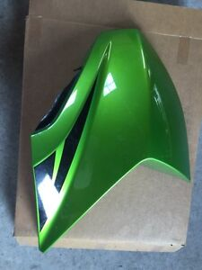 Front left cowling for KLR