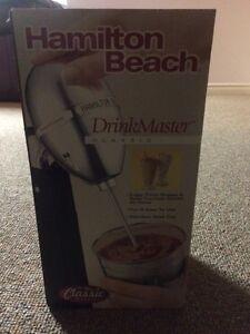 Hamilton Beach DrinkMaster Classic