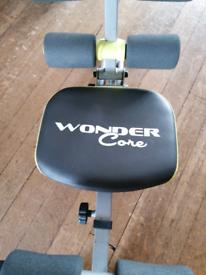 Wonder core equipment