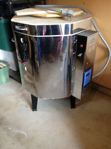 Electric Pottery Kiln - Olympic S18AH