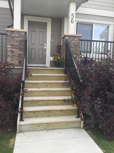 Furnished Townhouse/Condo in Windermere, SW Edmonton