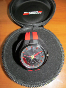 New Mens Ferrari Watch