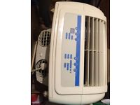 Homebase Airconditioner