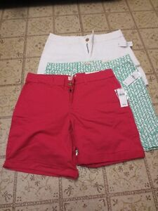 Brand new the Gap shorts(size 2)