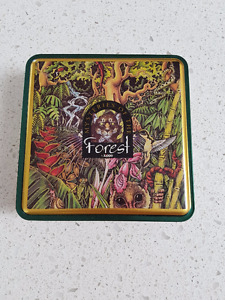 ZIPPO MYSTERIES OF THE FOREST COLLECTORS BOX