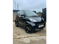 2012 smart fortwo coupe CDI Pulse 2dr Softouch Auto [2010] COUPE Diesel Automati
