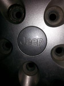 Mag de jeep