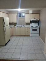 AWESOME 2 BEDROOM BASEMENT APARTMENT FOR RENT!!!