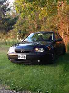 2002 jetta 2.0 lowered