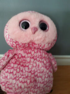 Beanie Boo Owl(Large) For Sale
