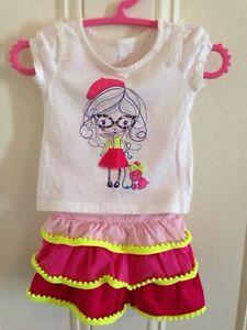 Girl's Clothing - 9-12 Months