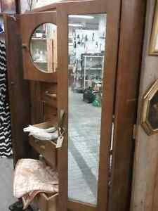 Mirrors wardrobe,  cabinets, cupboards & 600 booths to explore  Cambridge Kitchener Area image 2