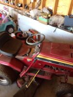 """12hp 38"""" Murray lawn tractor"""