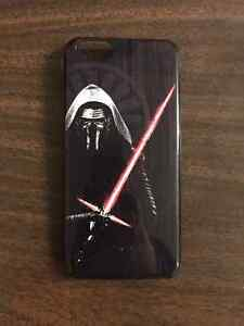 Kylo Ren Star Wars iphone 6/6s case