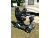 Road Legal Mobility Scooter