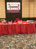 Tradeshow Sales Assistance