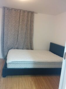 Nice three bedroom suite at southend for rent from July 10