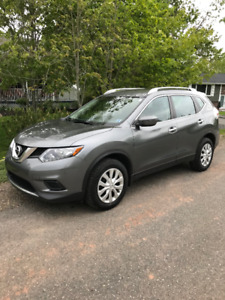 2016 Nissan Rogue for Sale