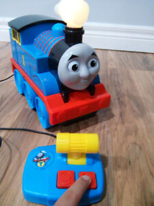 Stop and Go RC Thomas toy for $15