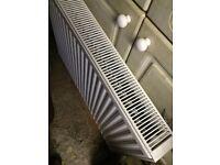 Radiator - free - 800x600mm