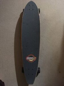 Sector 9 long board for sale, great condition!!!!