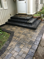 Interlock and Landscaping - Great Prices