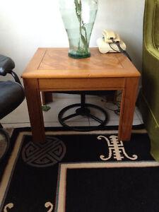 Table de salon ** Living room table