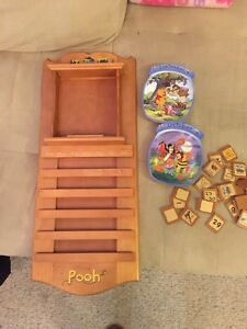 Winnie the Pooh collectables