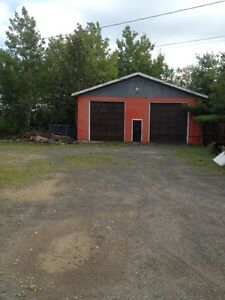 Fredericton Industrial Park Available