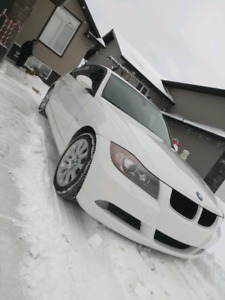 2006 bmw 325xi AWD trade for suv or?