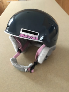 CASQUE SKI Jr SMITH HELMET