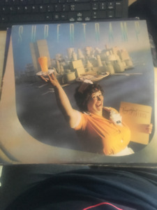 Supertramp Breakfast In America . LP