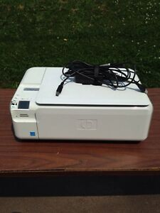 PRINTER/SCANNER (OBO)