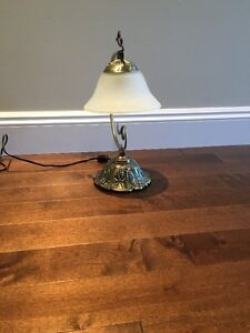 For Sale: Small Lamp