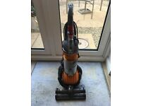 Dyson DC24 all floors vacuum cleaner