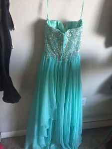 Original Prom, cocktail, bridesmaid or party dress Windsor Region Ontario image 3