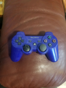Wireless playstation controller