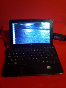 Portable Compaq Mini 110c 1100 Laptop