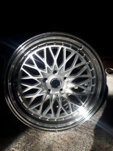 5x120 19 inch wheels *Brand new still in boxes*