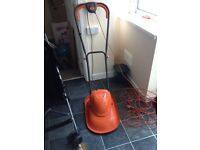 Small lawnmower £15 ONO