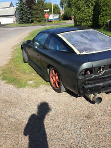 Shell 180sx drift daily placable!