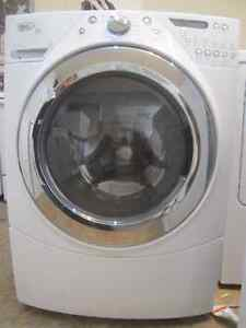 Whirlpool Duet Front load. Washer/dryer $700 set or separate
