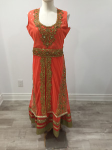 Indian party wear outfits