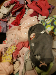 Baby Girl Lot! Newborn to 12 months!