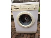 BOSCH WASHING GOOD CONDITON FREE LOCAL DELIVERY