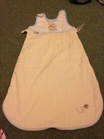 Disney babies r us sleep sack sac 6-12 months