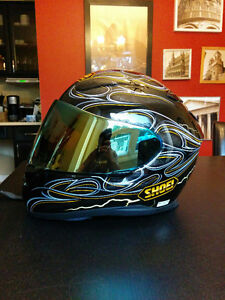 Shoei RF 1100 Helmet - Size Small